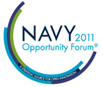 SLA @ 2011 Navy Opportunity Forum